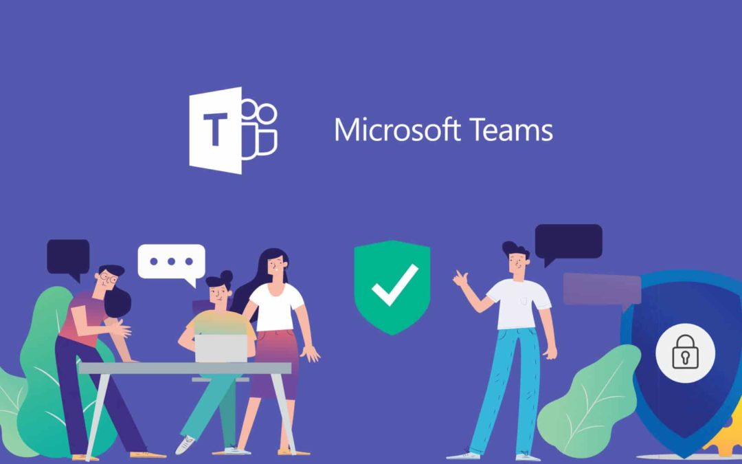 Five Essential Microsoft Team Collaboration Tools